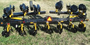 AMCO Hydraulic Toolbar