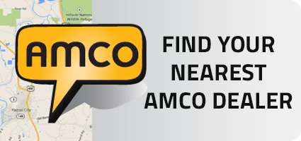 Find the Nearest AMCO Dealer