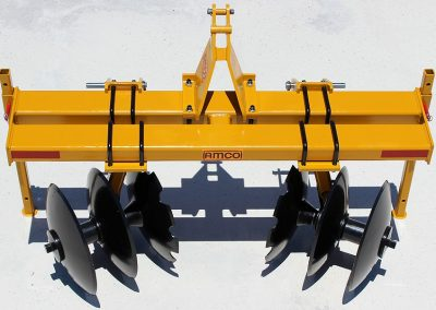 Tile/Pivot Plow