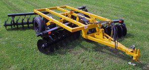 F17 Disc Harrow
