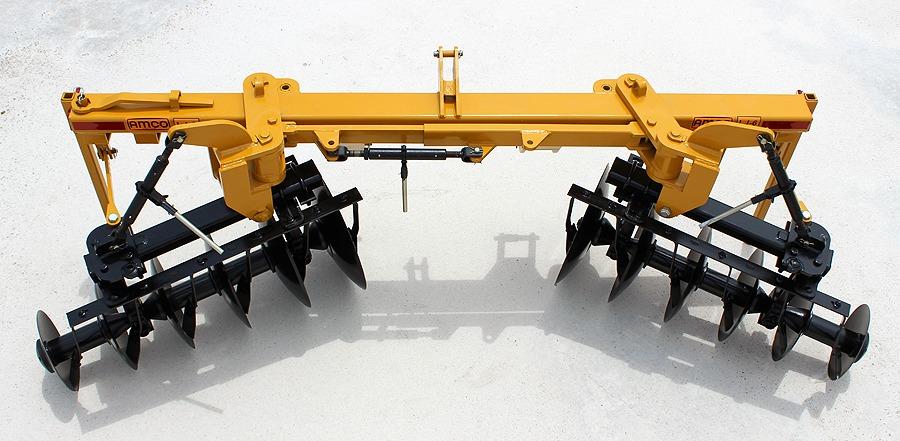 levee-plow