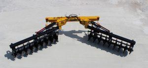 AMCO-Terracing-Plow